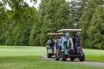 About Dykeman Golf Course and Fees